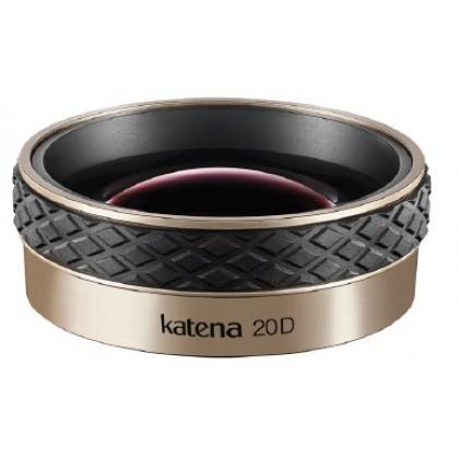 Diamond 20D Lens