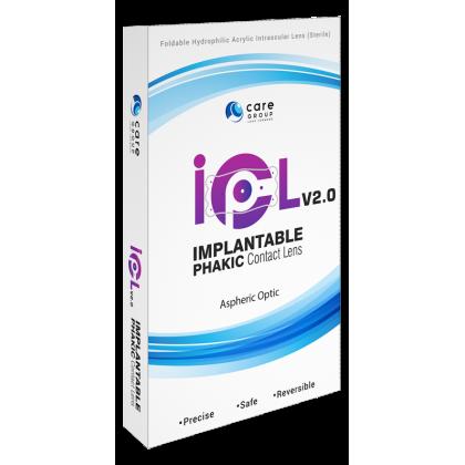 IPCL V2.0 Monofocal