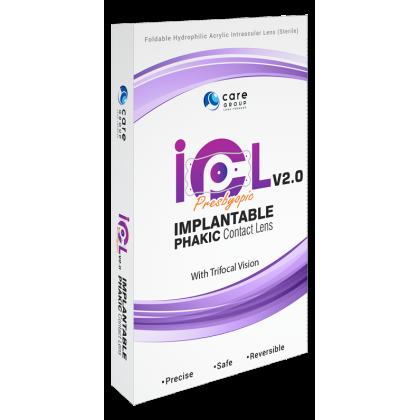 IPCL V2.0 Presbyopia
