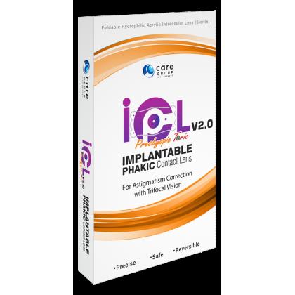 IPCL V2.0 Presbyopic Toric
