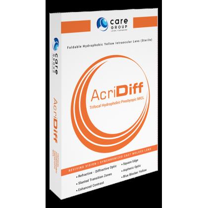 AcriDiff IOL