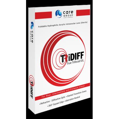 TriDiff IOL