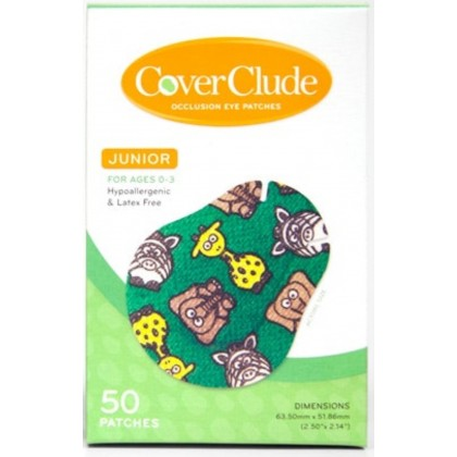 CoverClude Patch (Junior)