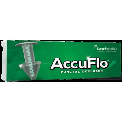 AccuFlo Punctal Occluder